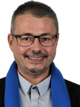 Jean-François Soyez, conseiller municipal